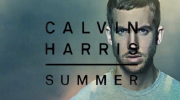 Ακούστε το νέο single του Κάλβιν Χάρρις (Calvin Harris)