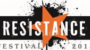 Δείτε το πρόγραμμα του Resistance Festival 2014