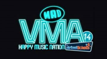 Οι νικητές των Mad Video Music Awards 2014