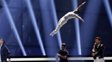 Η Ελλάδα στον τελικό της Γιουροβίζιον (Eurovision)!