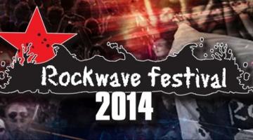 Ξεκίνησε η προπώληση εισιτηρίων για το Rockwave Festival