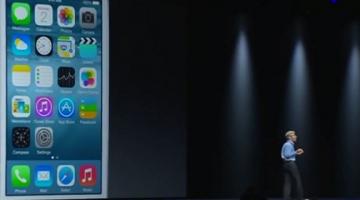 Όλα όσα πρέπει να γνωρίζετε για το iOS 8