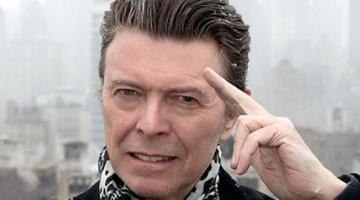 Πενήντα  χρόνια Ντέιβιντ Μπάουι (David Bowie) με τις μεγαλύτερες επιτυχίες και νέο τραγούδι