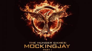 Δείτε το τρέιλερ του νέου Hunger Games: Mockingjay – Part 1
