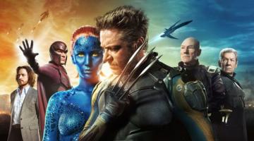Έρχεται η τέταρτη ταινία X-MEN