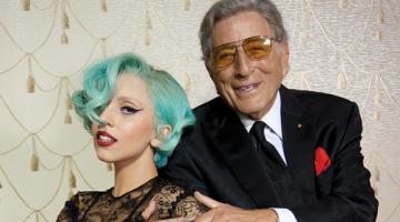 Ακούστε το νέο τραγούδι του Tony Bennett με την Lady Gaga