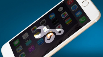 H Αpple αφαιρεί εσπευσμένα την iOS 8.0.1 αναβάθμιση
