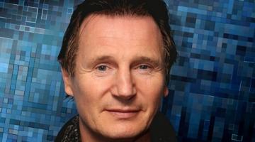 "O Λίαμ Νίσον (Liam Neeson) στο ""Ted 2"""