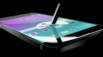Η Samsung παρουσίασε το Samsung Galaxy Note 4 και το Galaxy Note Edge