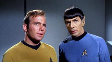 Συνάντηση…κορυφής στο Star Trek 3
