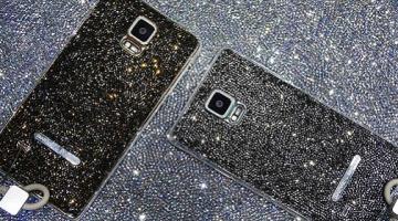 Samsung Galaxy Note 4 και Gear S σε special edition με Swarovski