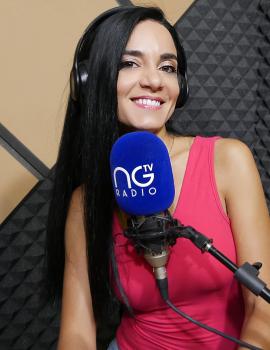 Άννα Μαρία Νικολαΐδου