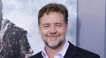 Russell Crowe's directorial debut to be released in April by Warner Bros