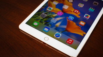 Apple iPad Air 2 Ελληνικό Hands-on
