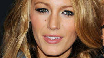 Blake Lively stars in first trailer for 'The Age of Adaline'