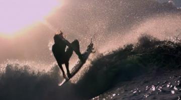 Μια μοναδική εμπειρία Surfing με 1000 frames το δευτερόλεπτο