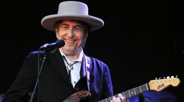 Ο Μπομπ Ντίλαν δίνει συναυλία για ένα μόνο άτομο