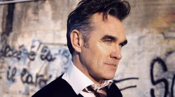 Στις 15 Δεκεμβρίου η συναυλία του Μορρισέυ (Morrissey) στην Αθήνα