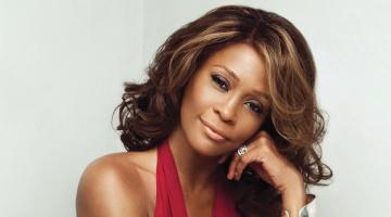 Δείτε το trailer της ταινίας για τη ζωή της  Γουίτνι Χιούστον (Whitney Houston)!
