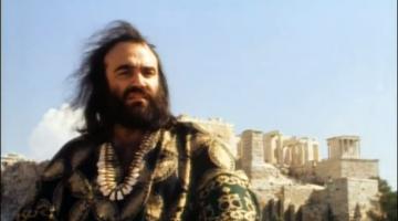 Ντέμης Ρούσσος: Ένας διεθνής Έλληνας