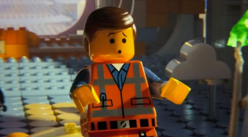 Oscar Snubs: Jennifer Aniston, 'Lego Movie,' 'Selma'