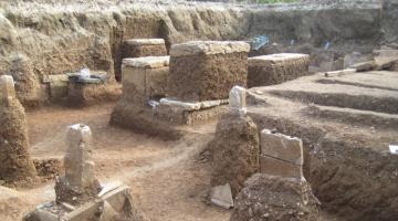 Περί της αρχαιολογικής τυμβωρυχίας