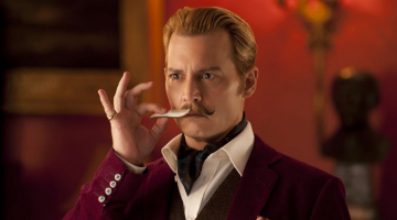 Box Office: Johnny Depp's 'Mortdecai' Bombing; 'American Sniper' Massive