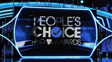 Δείτε τους νικητές των People's Choice Awards 2015