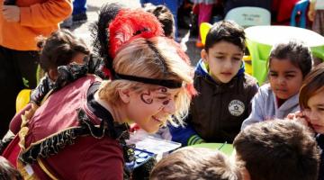 Εκδηλώσεις καρναβαλιού από τον Δήμο Αθηναίων