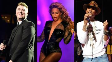 Οι καλύτερες  εμφανίσεις των Βραβείων Grammy  2015