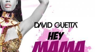 Ακούστε τη νέα συνεργασία David Guetta, Nicki Minaj και Afrojack