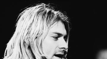 Δείτε το τρέιλερ του ντοκιμαντέρ για τον Kurt Cobain