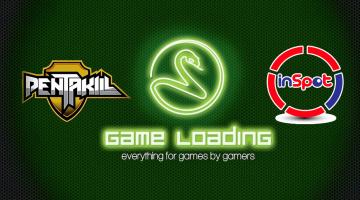 Game Loading ζωντανά στο inSpot Χαλανδρίου