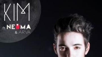 Απολαύστε το νέο τραγούδι & βίντεο κλιπ του KIM feat. NEVMA & ARVA!