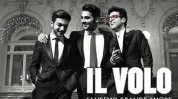 Οι Ιταλοί Il Volo πάνε στη Γιουροβίζιον