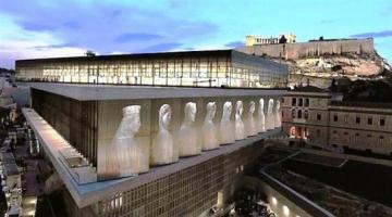 Ελεύθερη Είσοδος στις 25 Μαρτίου στο Μουσείο Ακρόπολης