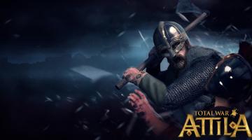 TOTAL WAR: ATTILA Ελληνικό Review