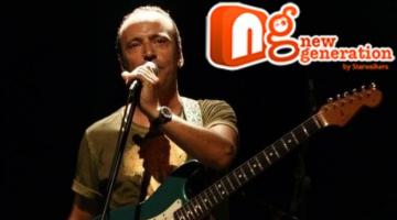 Ο Άκης Τουρκογιώργης στον NGradio