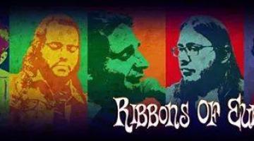 Οι Ribbons of Euphoria ζωντανά στο Lazy Club 17/04