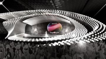 Eurovision 2015: Αυτή είναι η σκηνή του φετινού διαγωνισμού