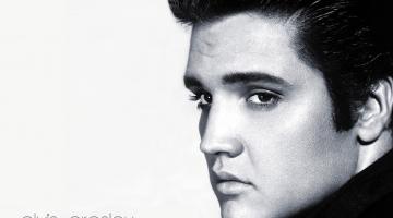 Ο πρώτος δίσκος του ΄Ελβις Πρίσλεϋ (Elvis Presley) σε ψηφιακή μορφή!