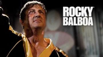 Ο Ρόκι Μπαλμπόα επέστρεψε στο ρινγκ