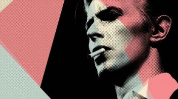 Ο Nτέιβιντ Μπάουϊ   «γράφει» για θεατρικό μιούζικαλ