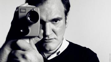 Ο Κουέντιν Ταραντίνο (Quentin Tarantino) επιστρέφει με νέα ταινία
