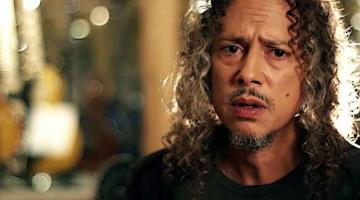 Ο κιθαρίστας των Metallica έχασε iPhone με 250 νέα τραγούδια!