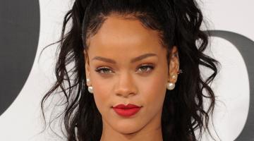 Ντοκιμαντέρ για τη ζωή της Rihanna
