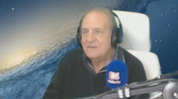 Ο Γιώργος Θεοδοσιάδης στον NGradio