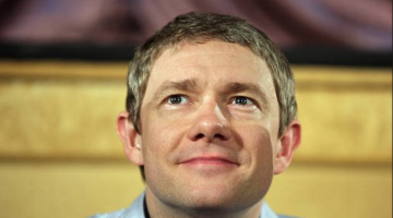 Martin Freeman joins Marvel Universe with unspecified role in Captain America: Civil War