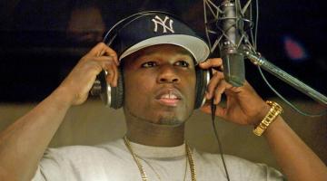 Ακούστε το καινούργιο τραγούδι του 50 Cent