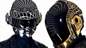 Οι Daft Punk τιμούν τον Αμερικανό μουσικό Nile Rodgers